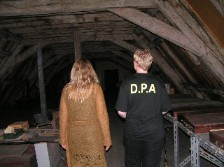 dansk parapsykologisk aspekt